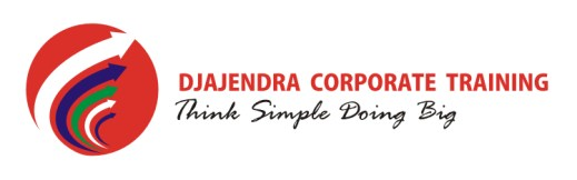 Logo DJAJENDRA CORPORATE TRAINING