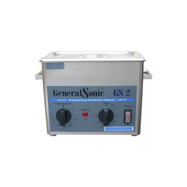 GeneralSonic GS2