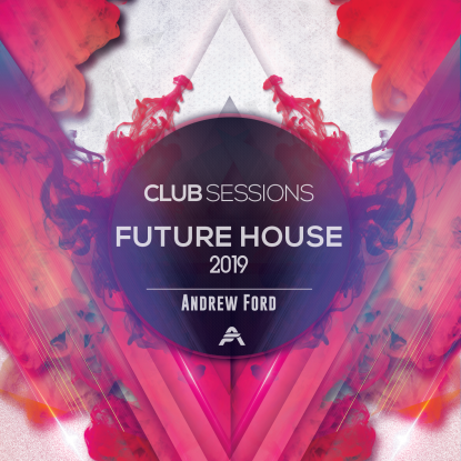 Andrew Ford - Future House 2019
