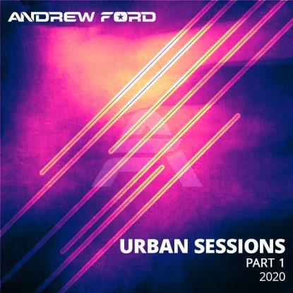 Urban Sessions Part 1 DJ Mix