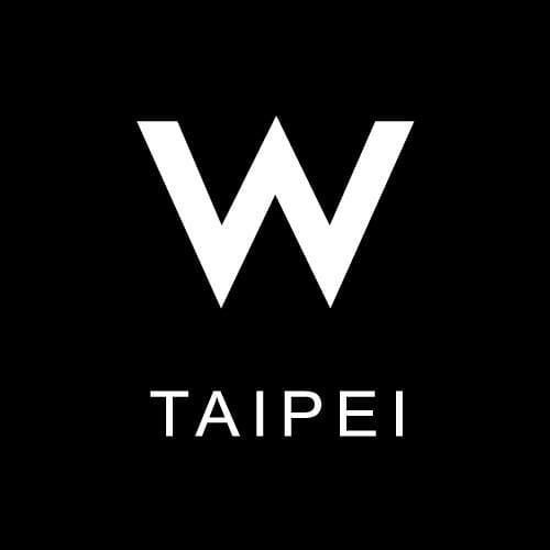 W Taipei Logo
