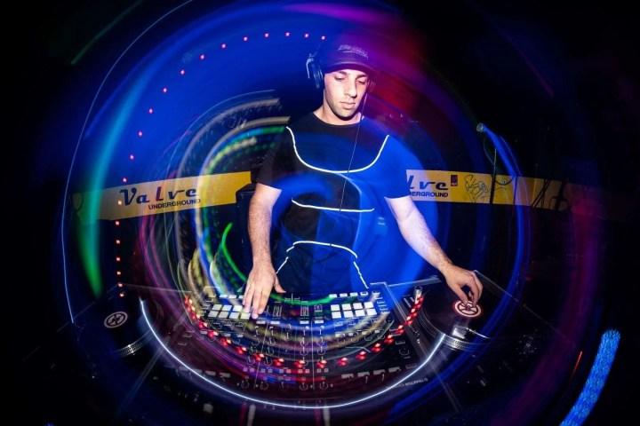 DJ Bass Sick