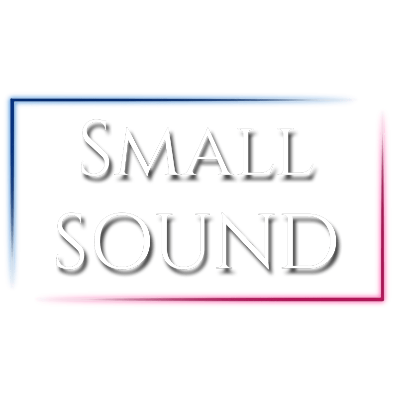 Small Sound Package