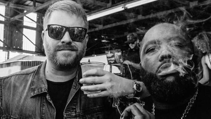 """EL-P on Upcoming 'Run The Jewels 4' Album: """"The Grimiest, Rawest Record"""""""