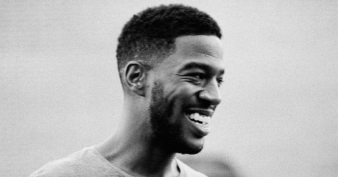 Sensational Kid Cudi Hair Cut