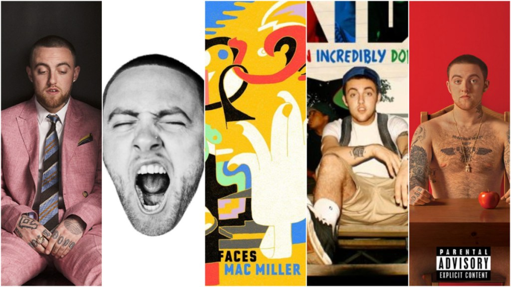What Are Your Top Five Mac Miller Songs Arcynewsy