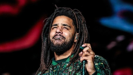 J. Cole's Birthday: Let's Celebrate 35 - DJBooth
