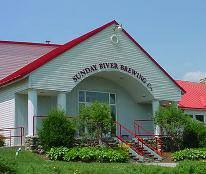 Sunday River Brewing
