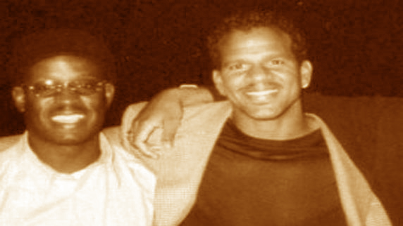 Andre Reed and DJ Carl©