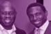 Avery Johnson and DJ Carl©