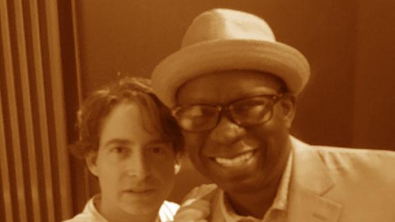 Charlie Walk and DJ Carl©