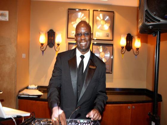 Hard Rock Hotel Orlando DJ Equipment by DJ Carl©