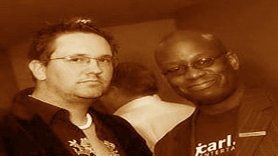 Mickey Bono and DJ Carl©