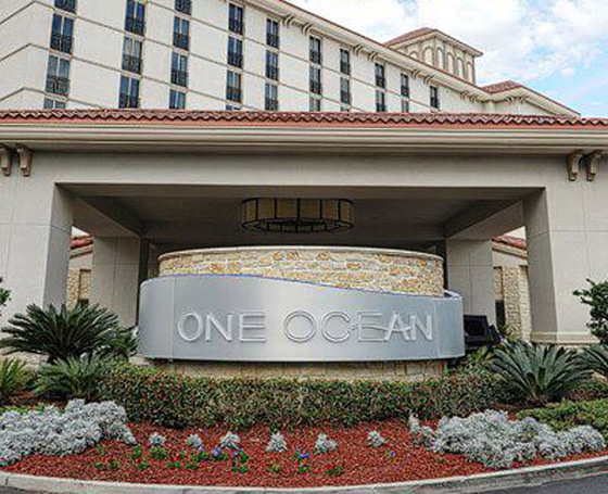 One Ocean Resort & Spa Jacksonville