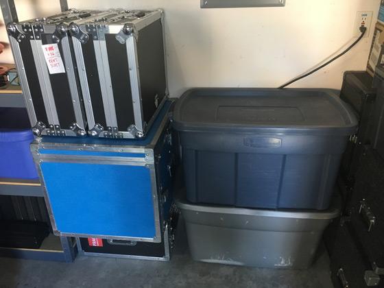 Rent DJ Cases in Orlando