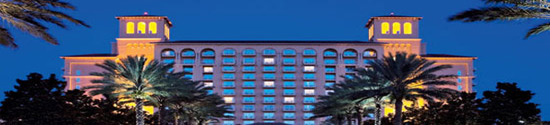 The Ritz-Carlton Orlando banner