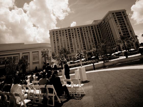 Waldorf Astoria Orlando Florida