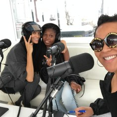 Primary Food, DJ CherishTheLuv with GTL and Mentor