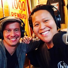 Primary Food, DJ CherishTheLuv and Dan Freeman