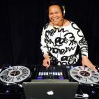 DJing at Hammerstein Ballroom, NYC
