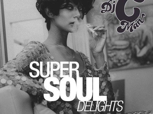 SATURDAY VINTAGE SOUL – EASY VIBIN' DJ MIX [60'S SOUL, 70'S SOUL] DJ CMAN