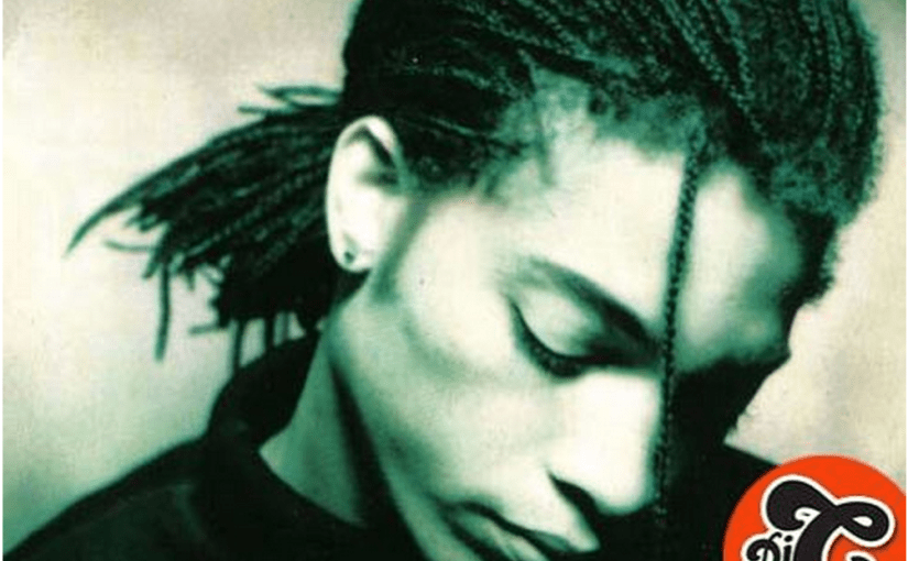 NEW CMAN EDIT: Terence Trent D'Arby – Dance Little Sister Dance Little Sister Shep Pettibone Remix
