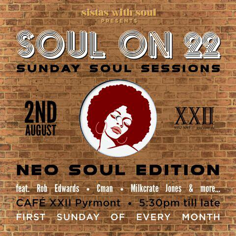 WEEKEND GIGS: FRI. 31st @ CHELSEA HOTEL >> SUN. 2nd @ SISTAS WITH SOUL (CAFE XXII)