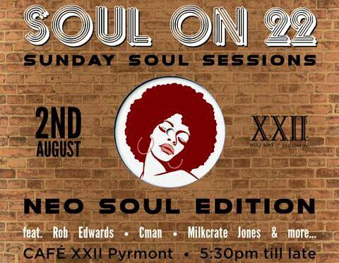 WEEKEND GIGS: FRI. 31st @ CHELSEA HOTEL >> SUN. 2nd @ SISTAS WITH SOUL (CAFE XXII)