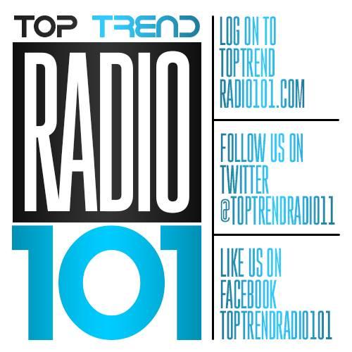 top, trend, radio, 101, hip hop, Rap, R&B, top 40, dance