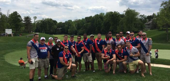 Glimpse at PRO Rugby in the U.S. From Ohio Aviators Coaches & Players