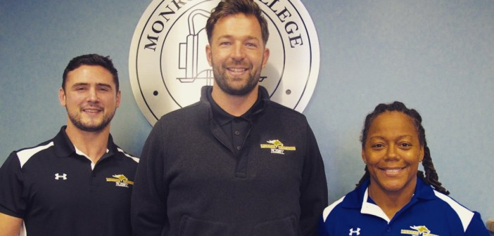 Monroe College Launches Women's Rugby with Phaidra Knight as Coach