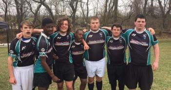Delmarva Rugby U19 Wins First Matches Ever Played