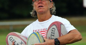 Julie McCoy to Coach at Tiger Rugby Camps at IMG Academy
