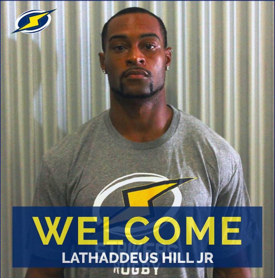 Lathaddeus Hill Jr