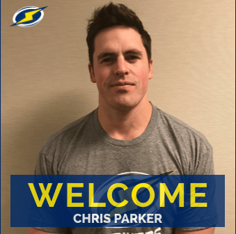 Strikers Rugby Adds Chris Parker