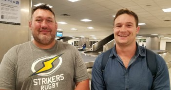 Strikers Rugby Signs Jake Turnbull