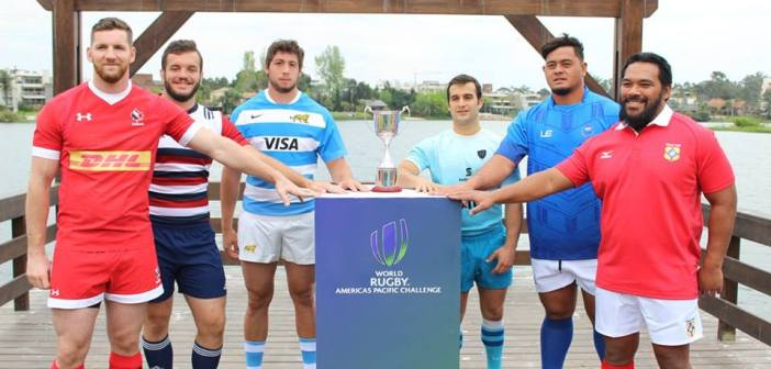 Americas Pacific Challenge - USA Selects vs. Samoa A Preview