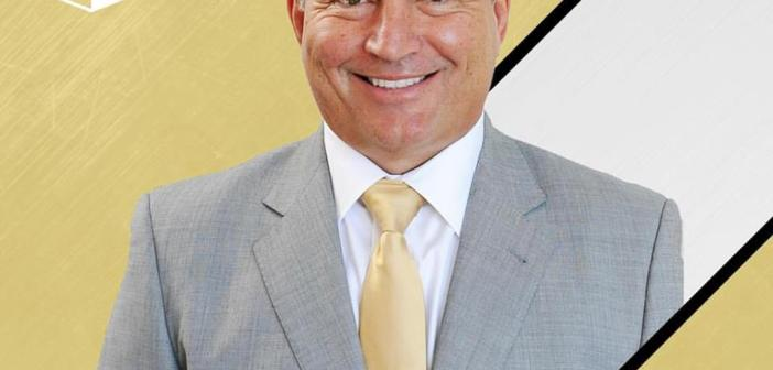 New Orleans Gold Owner Tim Falcon