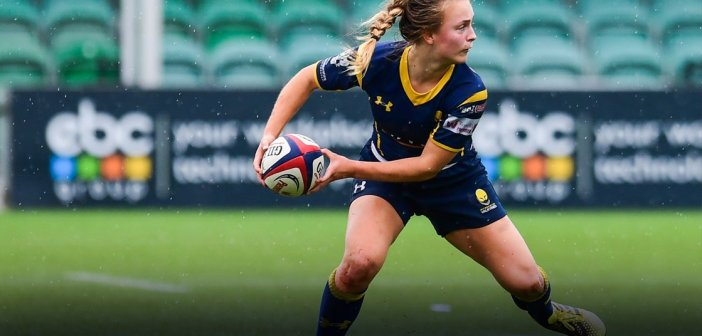 Richmond Women 48-12 Worcester Valkyries
