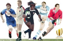 Phaidra Knight World Rugby Hall of Fame Inductee