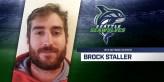 Seattle Seawolves Sign Canada Center Brock Staller