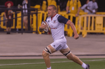 Utah Warriors Adds Matt Jensen