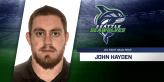Seattle Seawolves Sign John Hayden