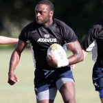Houston SaberCats Add Mo Mascary