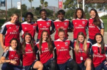 Women's Eagles 7s Sydney 7s Squad