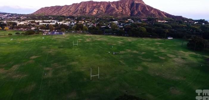 Hawaii Rugby Union 2018 Season
