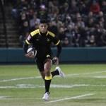 Houston SaberCats Lose Close Match to Uruguay