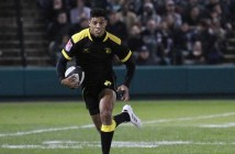 Houston SaberCats Lose Close Match to Uruguay