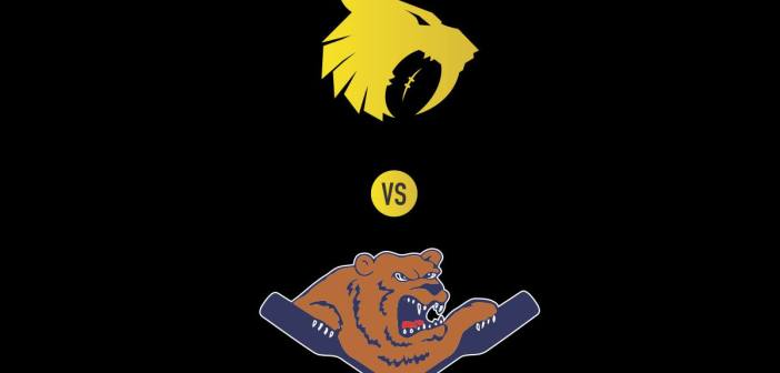 Houston SaberCats vs. James Bay Preview
