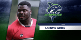 Seattle Seawolves Sign LaRome White
